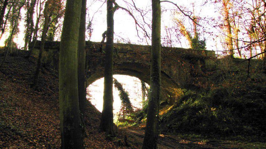 Pont 6_chemin du Pommier Walleyrand_vers la Briquetterie
