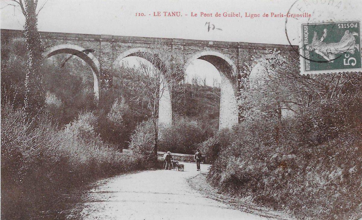 trajet Paris Granville en 7 heures 40 minutes