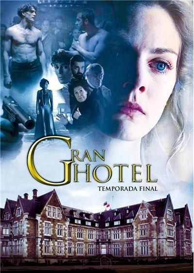 Gran hotel , the réalité and the fiction/ Gran hotel, la réalité et la fiction