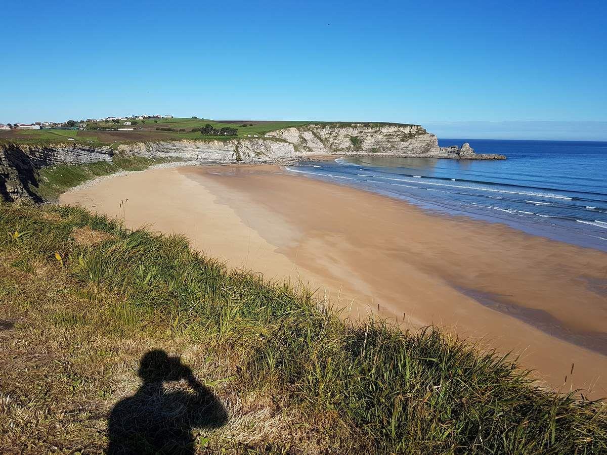 Beautiful beaches again/ belles plages à nouveau