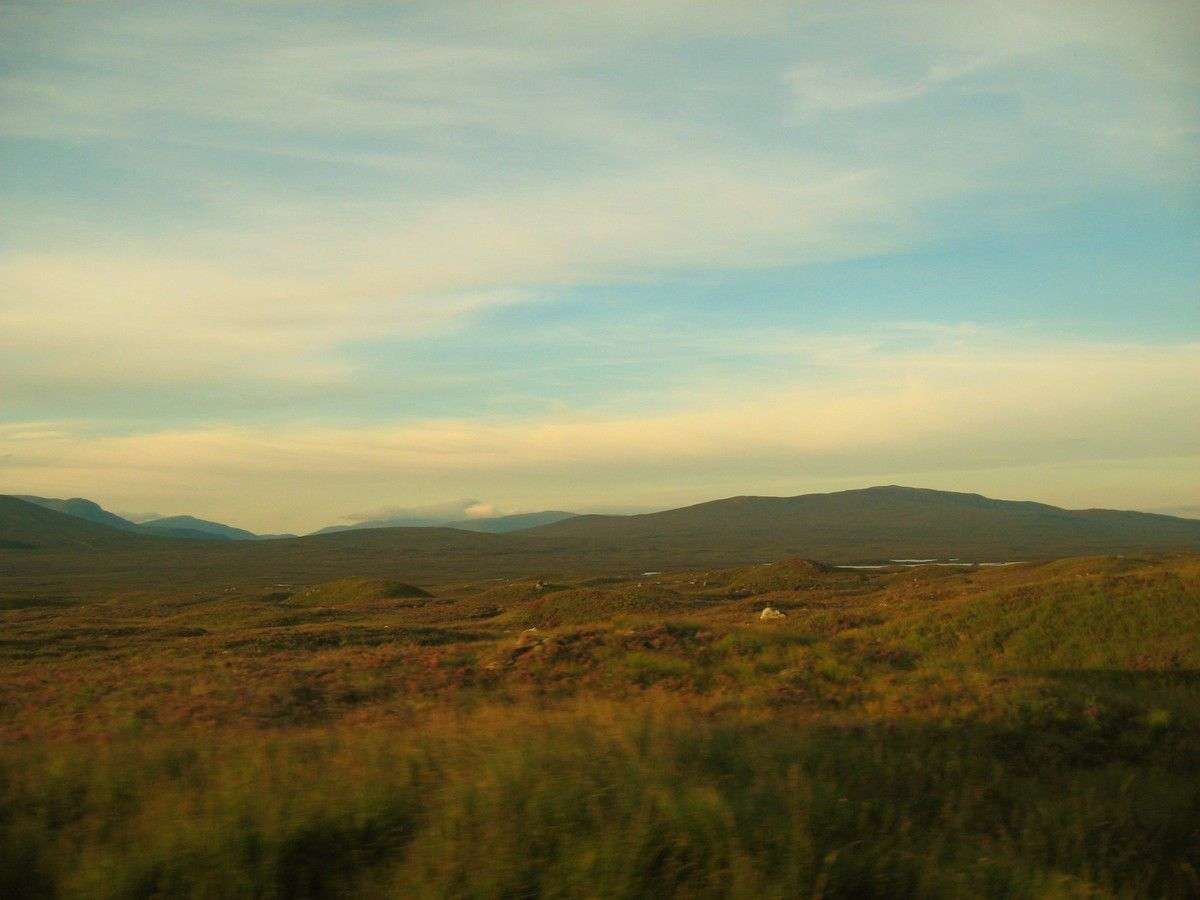 Highlands - Aout 2016
