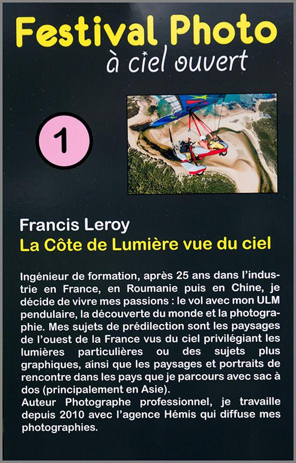Francis LEROY