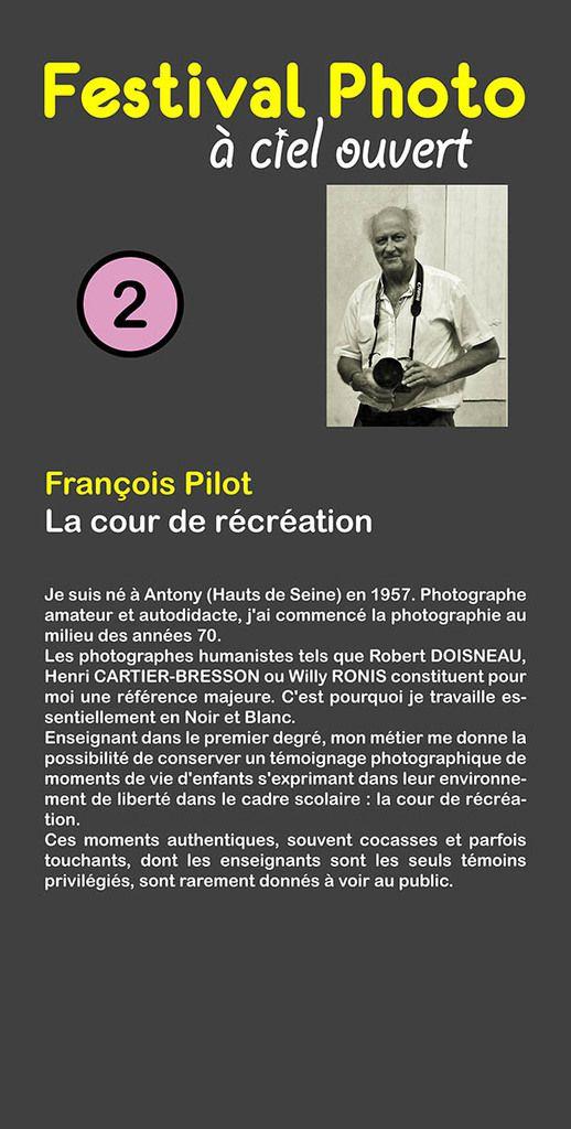 François PILOT