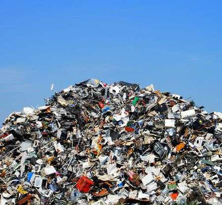 Redonner une seconde vie aux déchets