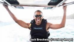 Le couple Obama décroche un gros contrat d'édition