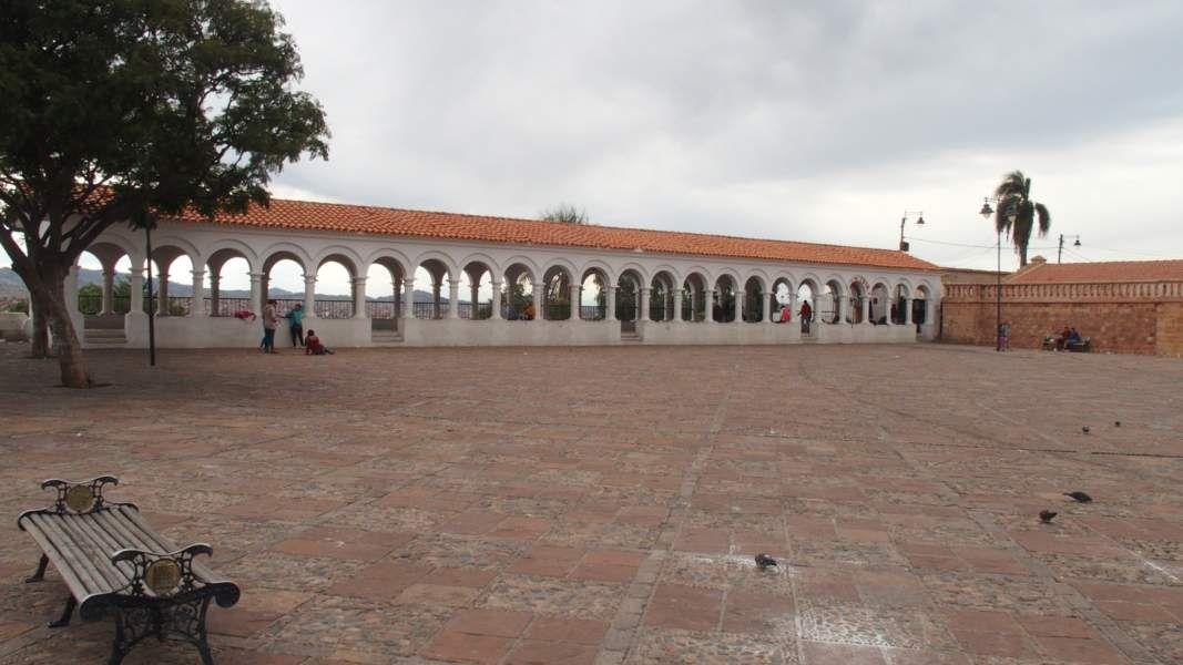Sucre et le marché de Tarabuco