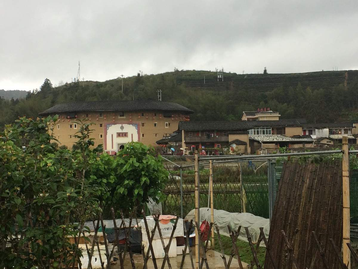 Jour 5: Vers la Chine traditionnelle