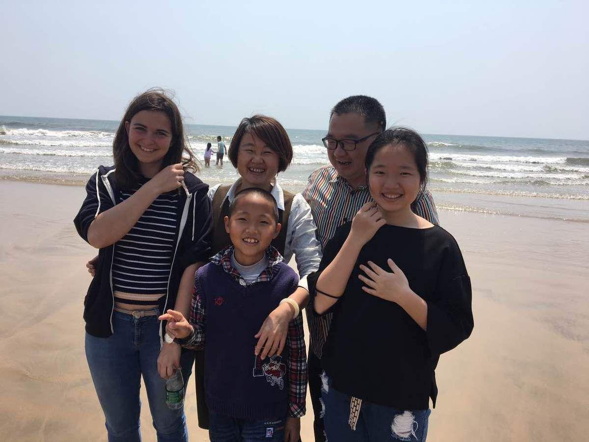Jour 8/9 : En famille