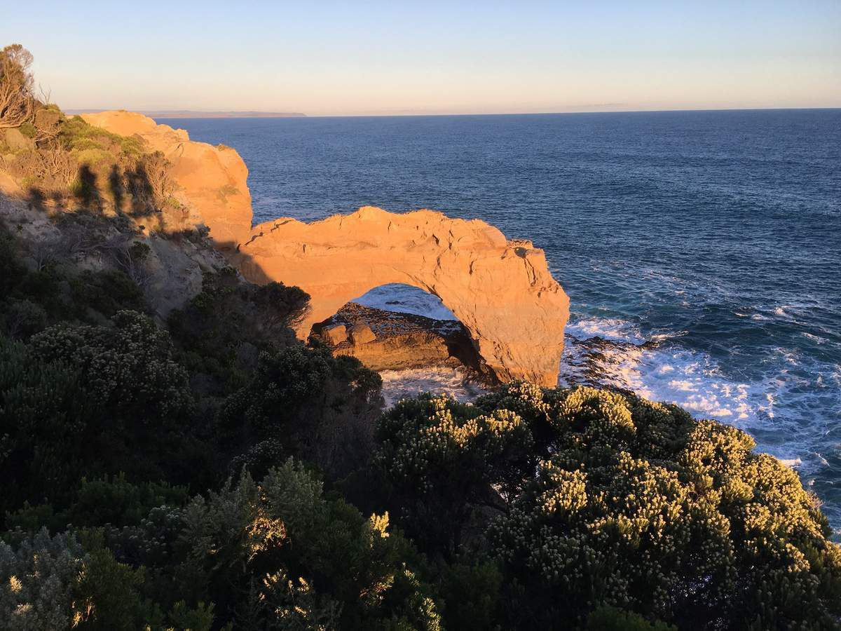 The Arch, Port Campbel National Park