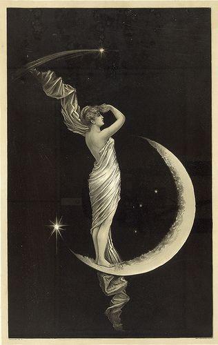 Sensations de lune...