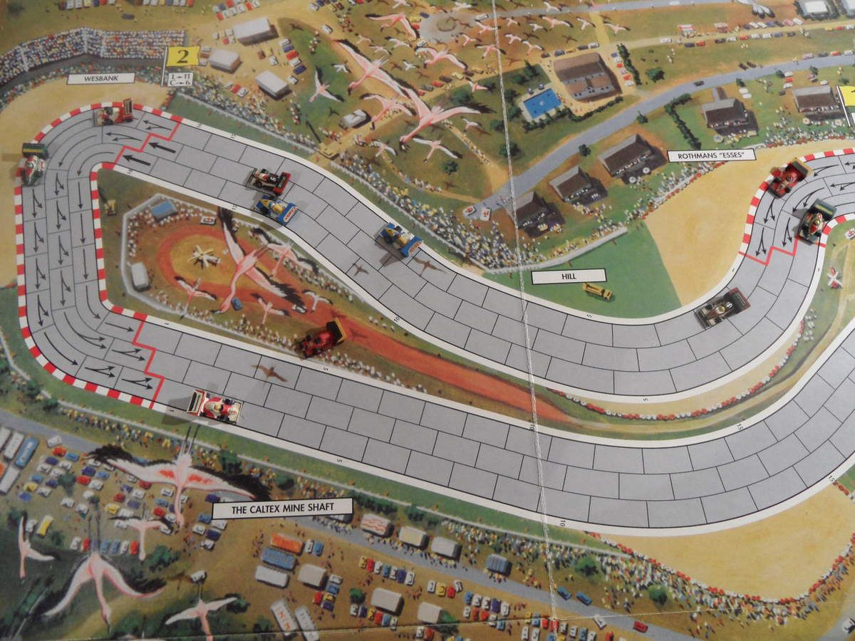 Sortie de piste pour Berger, qui est le premier à quitter la course