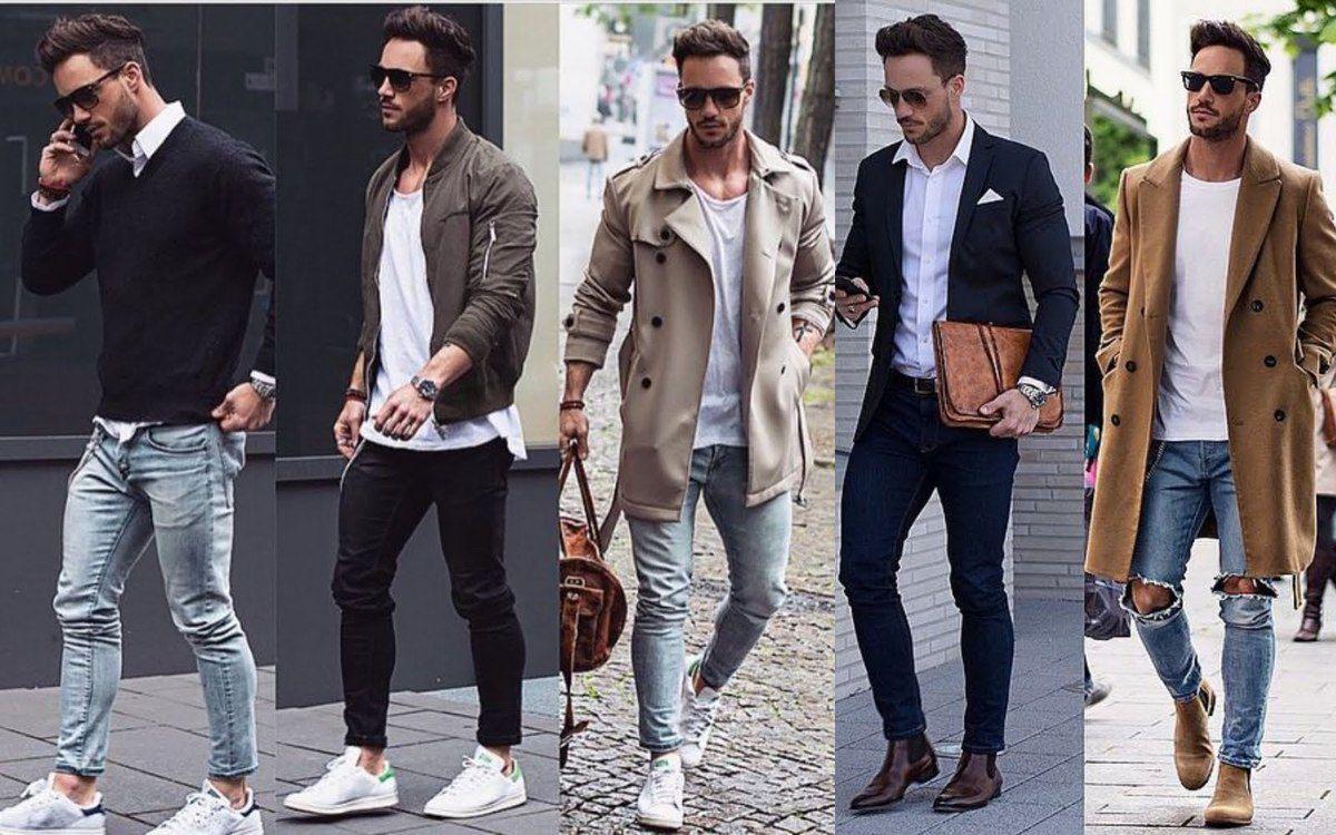 5 Consejos De Moda Para Hombres Latino Revista