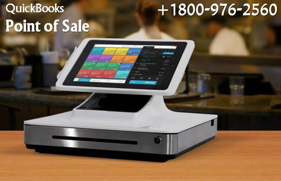 QuickBooks Point Of Sale Support