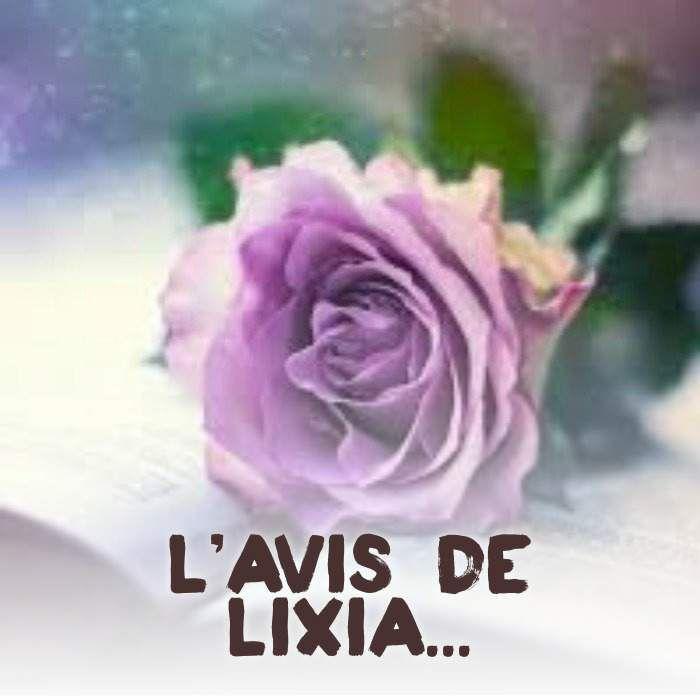 La chronique de Lixia: Retiens-moi Vol 1 de Lise Robin