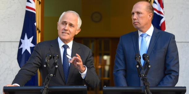 L'Australie instaure la préférence nationale pour l'emploi