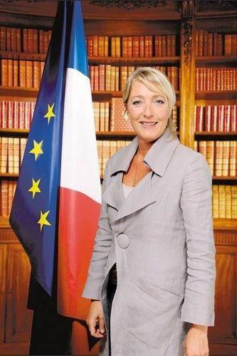 Pourquoi faut-il voter Marine Le Pen, explication