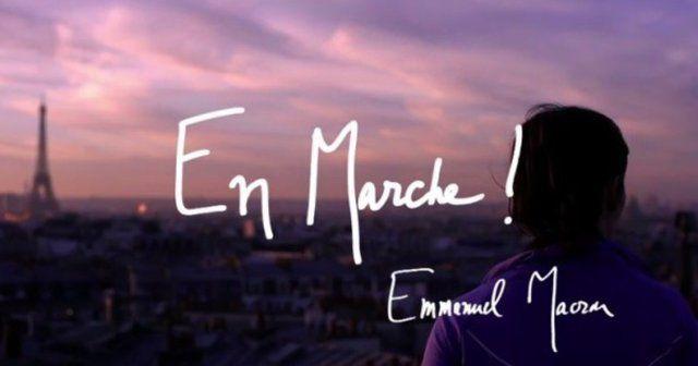 Parti démocrate :  le futur nom du parti d'Emmanuel Macron ?