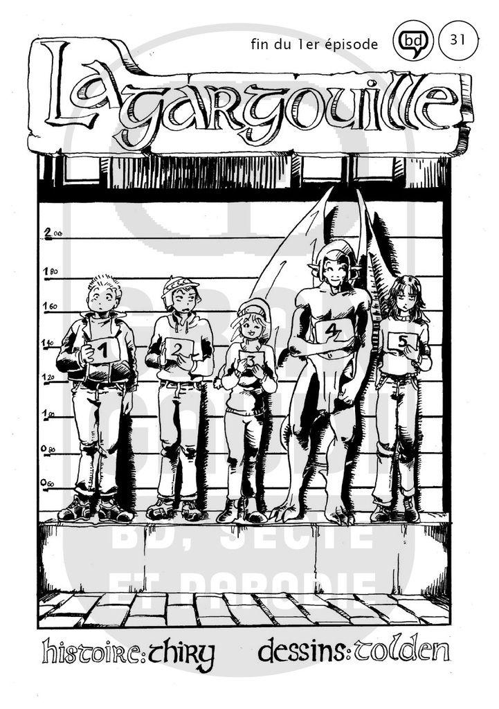 extrait Gran Gaudi #01