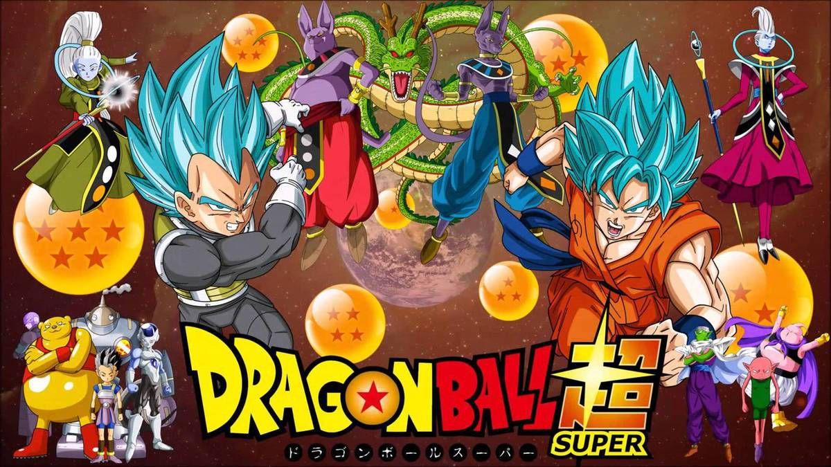 Dragon Ball Super Episode 89