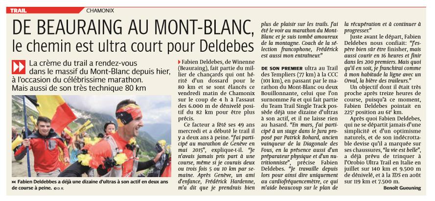 La Dernière Heure Les Sports (24/06)