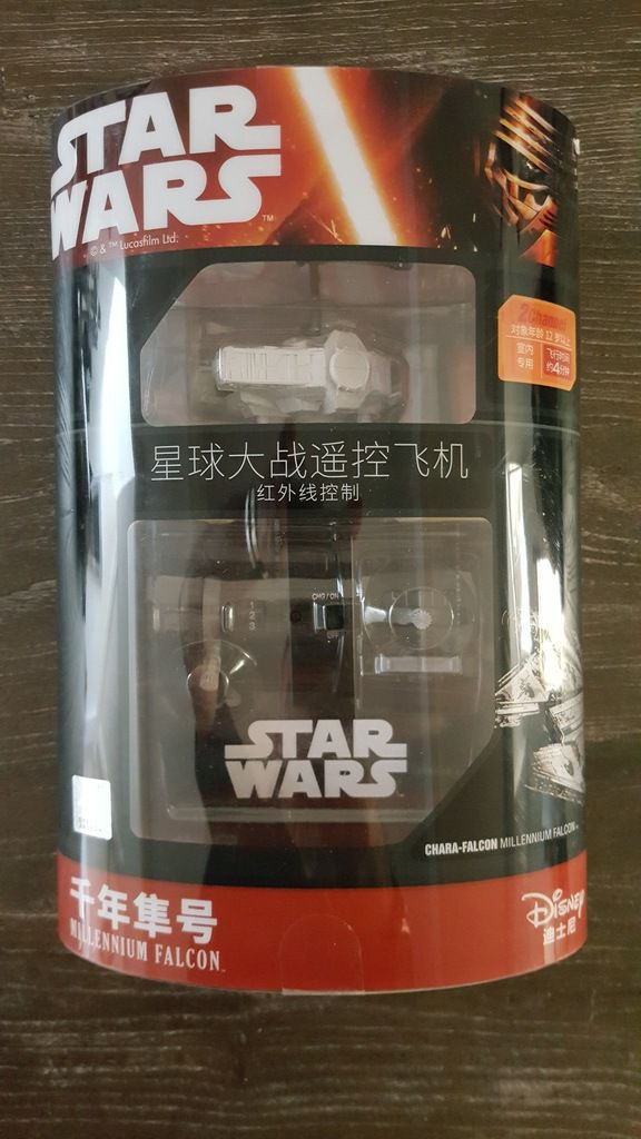 STAR WARS FIGHTER PODS REPUBLIC ATTACK DROIDSHIP SERIES 2 EXCLUSIVE
