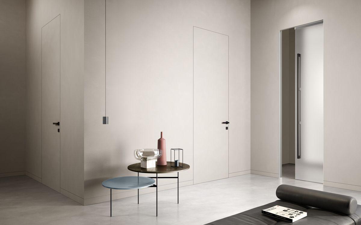une nouvelle collection de plinthes filomuro garofoli france. Black Bedroom Furniture Sets. Home Design Ideas