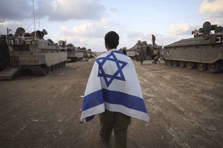 Quelle solution pour rétablir le calme entre Israël et Gaza? Pierre Lurçat