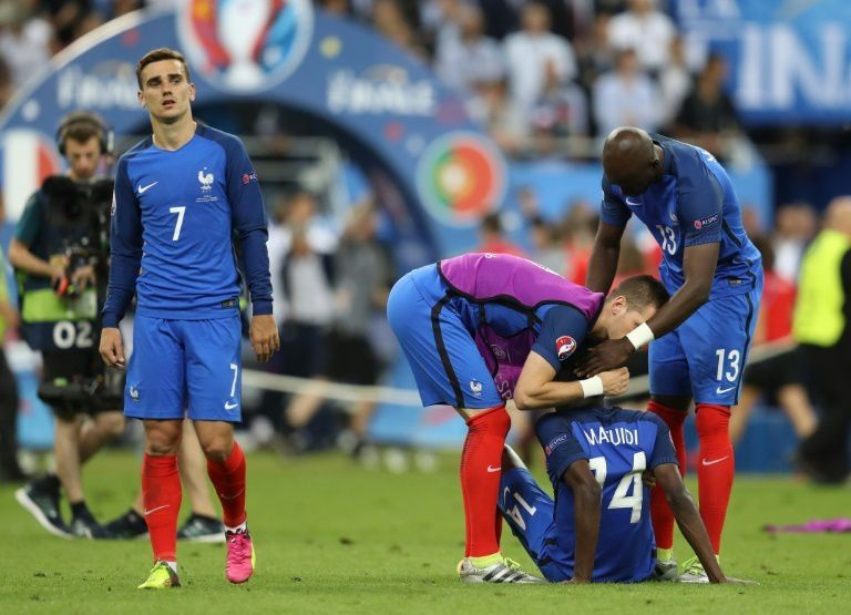 Revivez l'Euro 2016 (France)