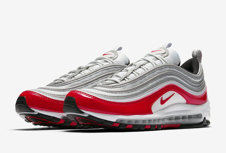authentic red air max 97 6a066 1c53c