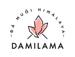 Đá Muối Khoáng Himalaya - DamiLama Thật 100%