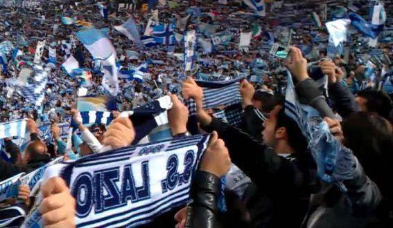Il tifo della Lazio