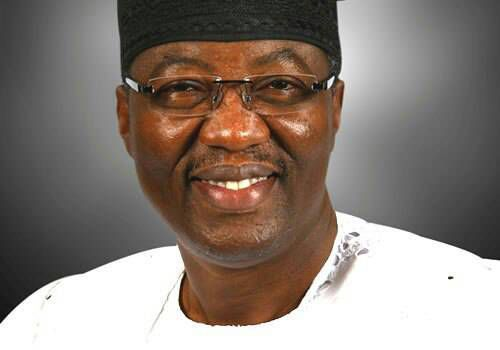 Just In: Gbenga Daniel concedes PDP national chairmanship to Dokpesi