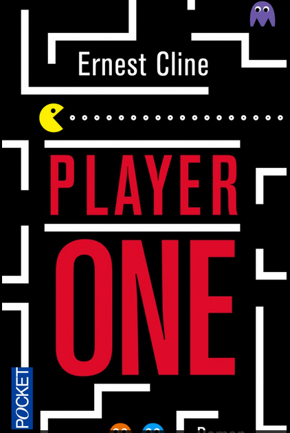 ����� Ready Player One (Ernest Cline)