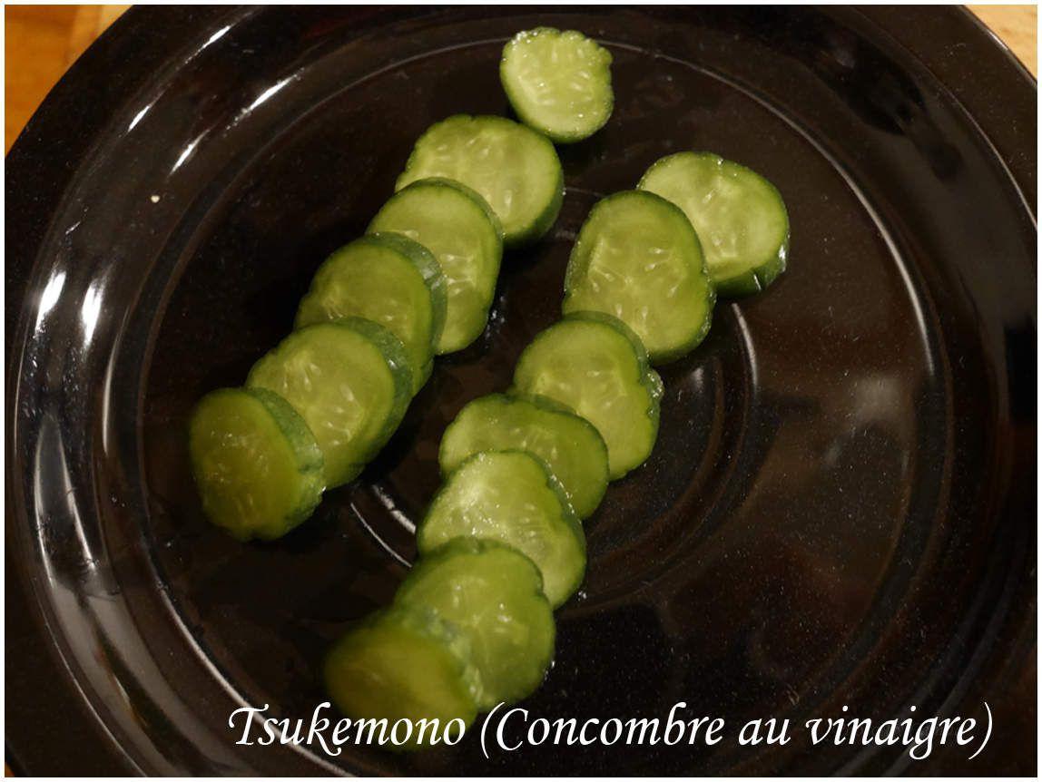 [Cuisine]Tsukemono  Ob_0d3824_tsukemono-concombre-au-vinaigre