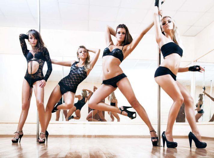 pole dance lyon 6