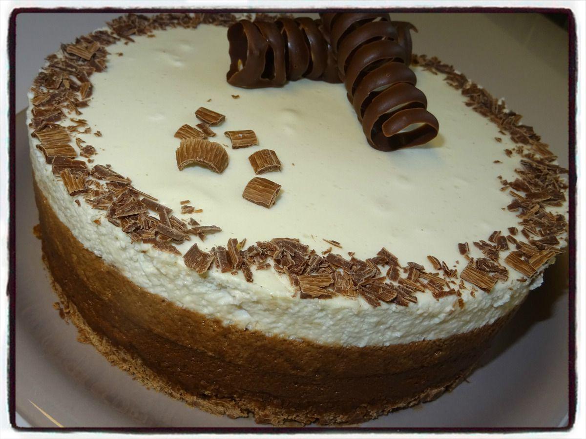 Croustillant 3 Chocolats Recettes Faciles Les Gateaux De Steph