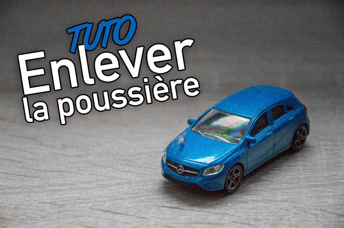 PoussièreComment Une Pdlv Voiture MiniatureMini Nettoyer L3A54Rj