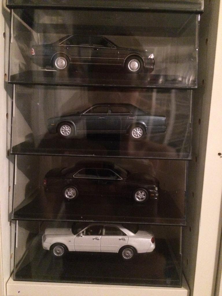 Lincroyable Collection De Cédric D à Léchelle 143 Mini