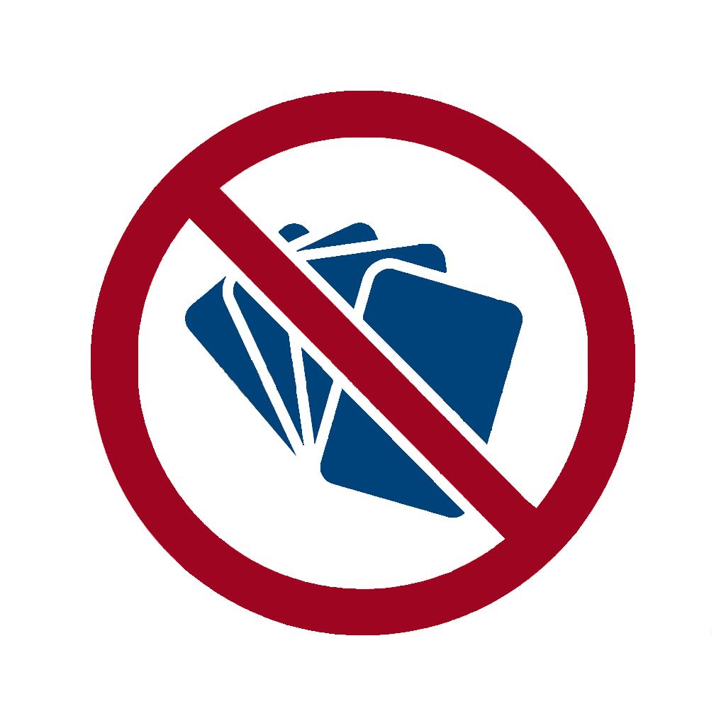 Ban List Janvier 2019