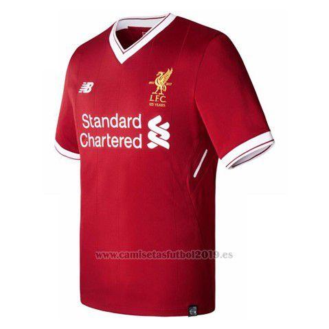 camiseta futbol Liverpool barata 2019  a377a77bfe436