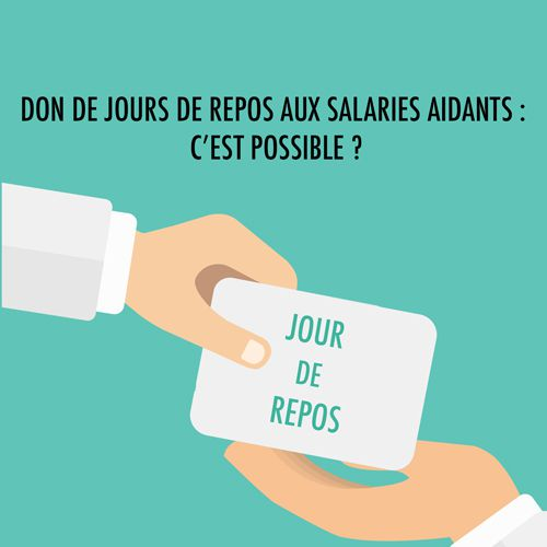 Don De Jours De Repos Entre Salaries Syndicat Cftc Norauto