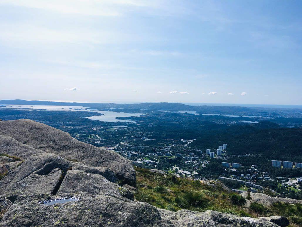 Bergen - Løvstakken