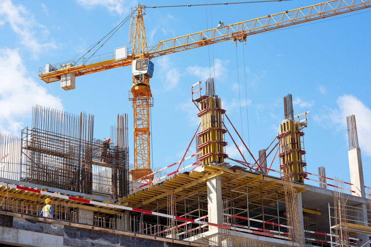 Khái niệm chung về kết cấu xây dựng - Thiết kế kiến trúc ...