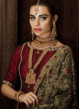 Which Jewellery Accessory Is Most Important For Bridal Jewellery