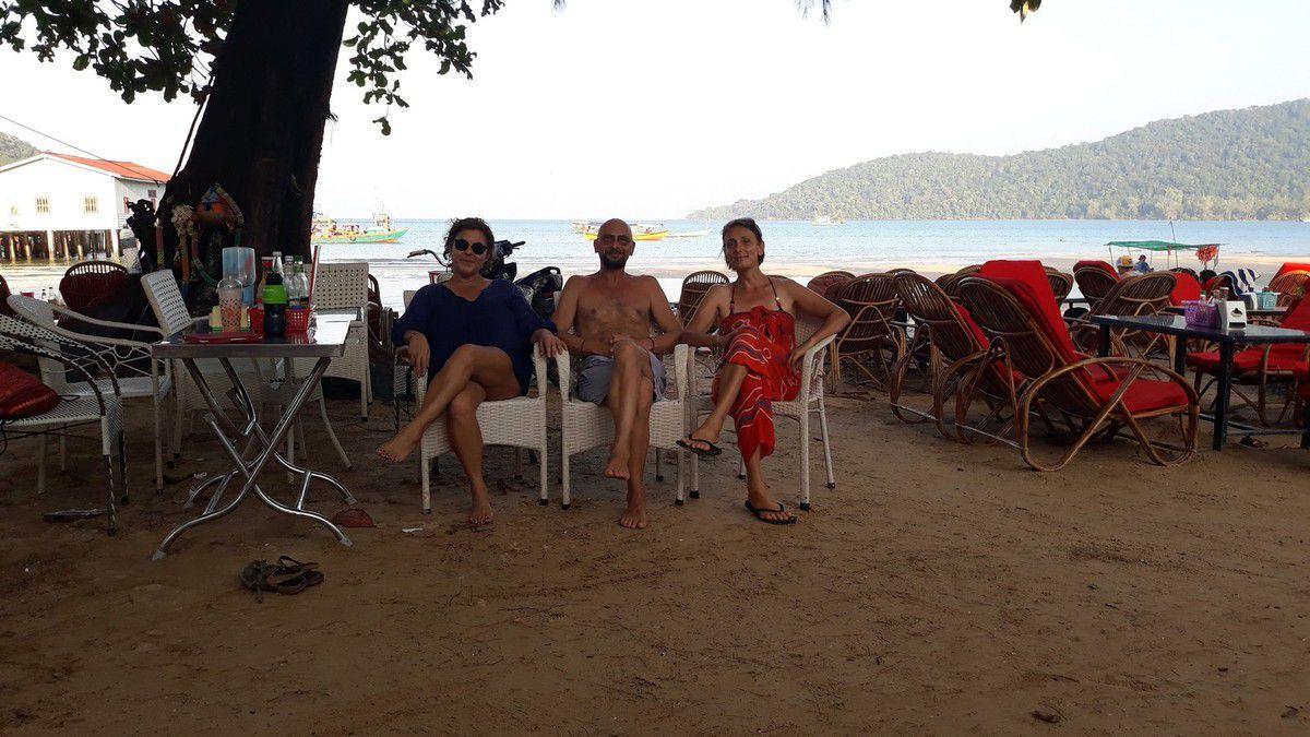 SEX AGENCY in Krong Koh Kong