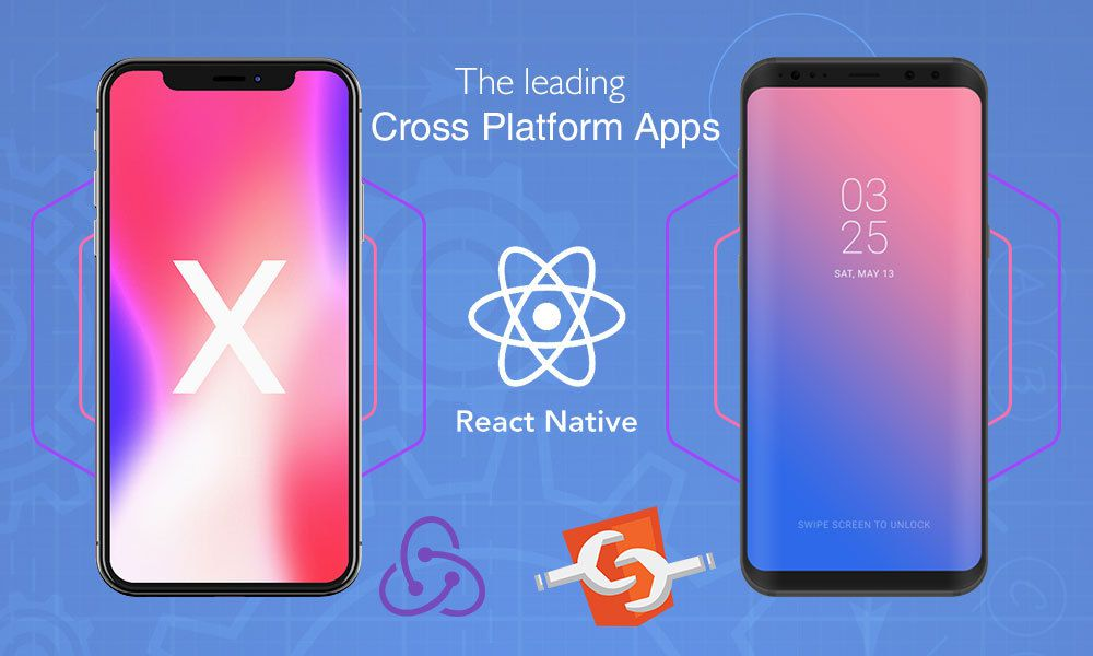 The leading Cross Platform Apps- React Native - FuGenX