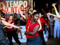 Vive la fête de la musique à la mode lyonnaise!!!