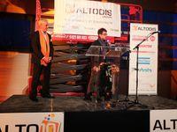Altodis : Une belle réussite pour une double célébration