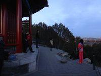 Jingshan Park 景山公园
