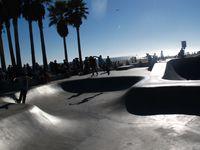 Vis ma vie à LA... J+7